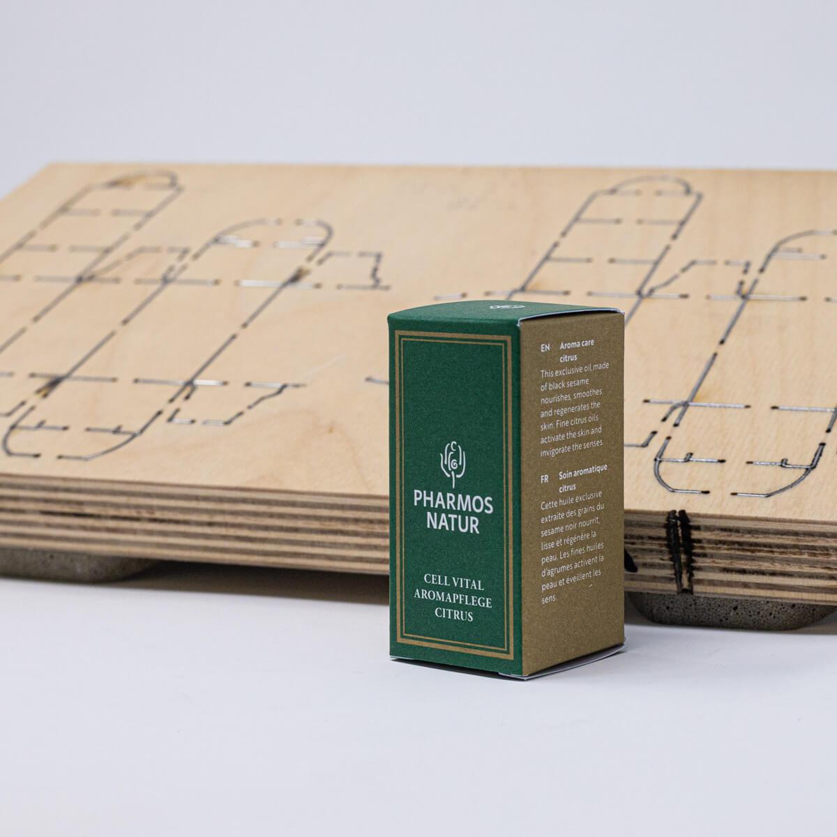 Druckerei Wenin - Veredelung - Stanzen