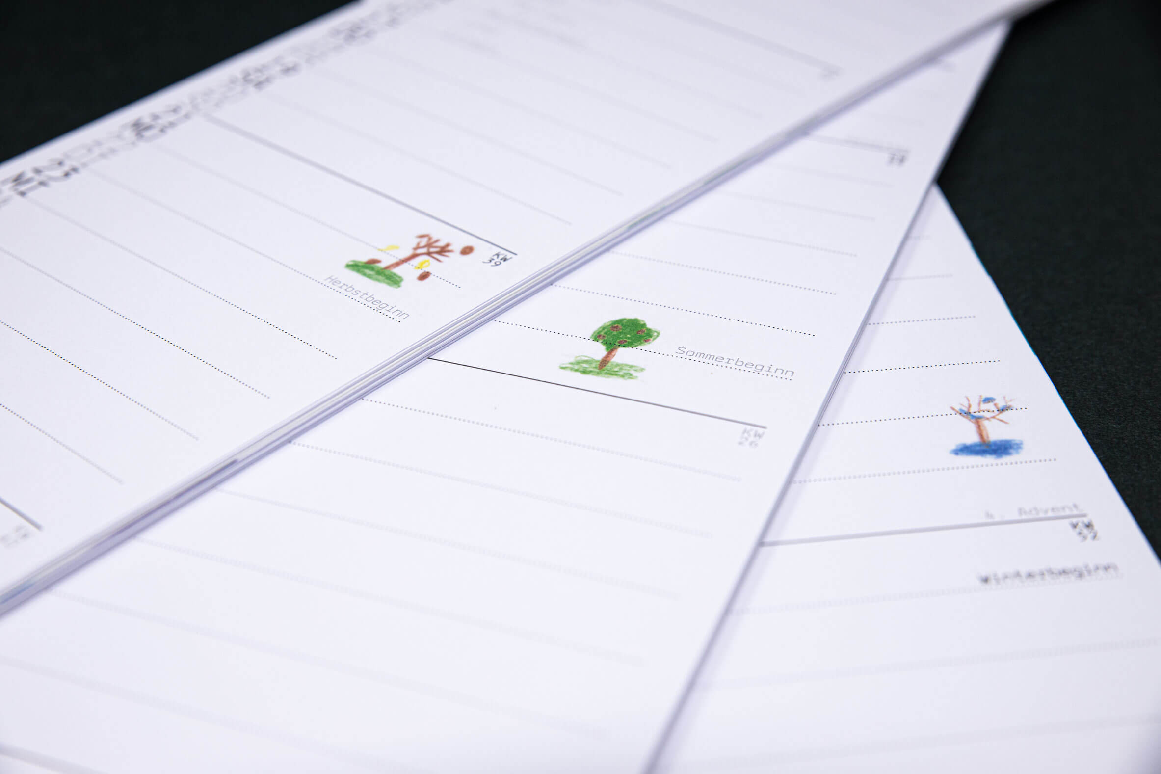 Wenin Kalender 2020